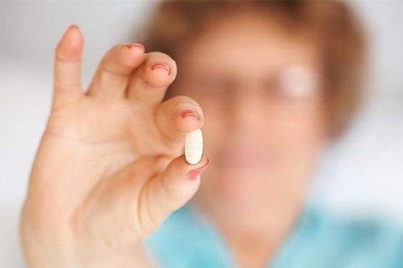 В продаже появятся таблетки от любви