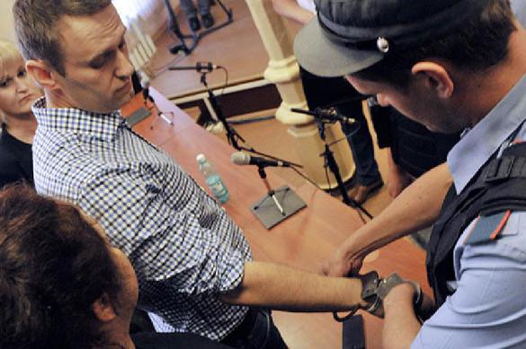 Эксперты нашли у Навального