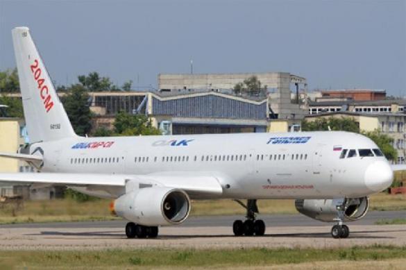 В России появится космический самолет Ту-234. 387858.jpeg