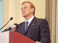 Ректор новосибирского медуниверситета пришел в себя после