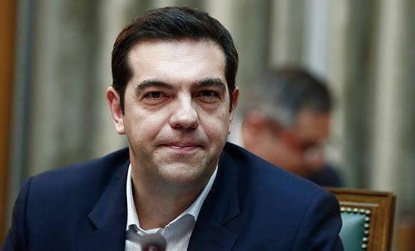 """Греческий премьер Алексис Ципарас обозначил  заинтересованность Афин в """"Южном потоке"""". 316859.jpeg"""
