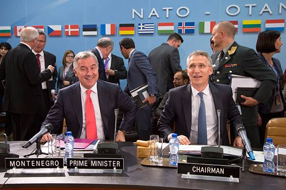 Черногория стала наблюдателем в НАТО