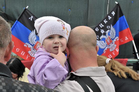 Власти ДНР и ЛНР обсуждают объединение в Новороссию. 379859.jpeg