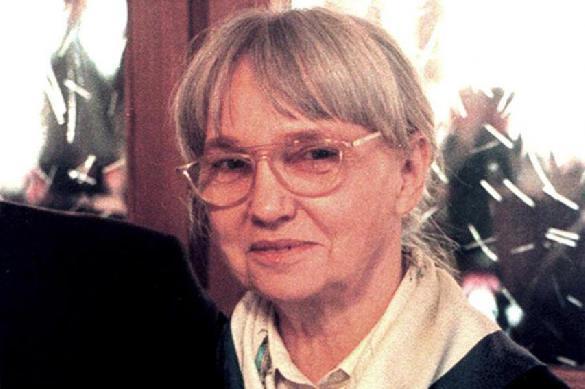 В Германии рассказали о работавшей в разведке ФРГ дочери Гиммлера. 388859.jpeg
