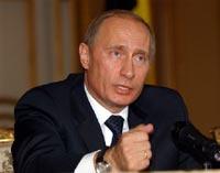 Путин подарил икону православной гимназии Тольятти