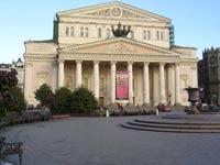 Большой театр откроют к осени 2011 года