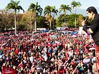 Венесуэльский лидер оппозиции объявил об участии в выборах. 281860.jpeg
