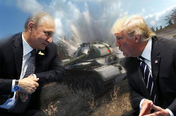 РФ пригрозила США ответными мерами