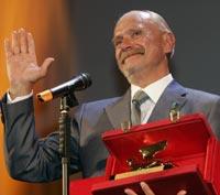 Михалков останется главой Союза кинематографистов