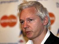"""Герой """"Симпсонов"""" заговорит голосом создателя WikiLeaks. 253861.jpeg"""