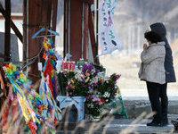 В Японии вспоминают жертв землетрясения 11 марта 2011 года. 281861.jpeg