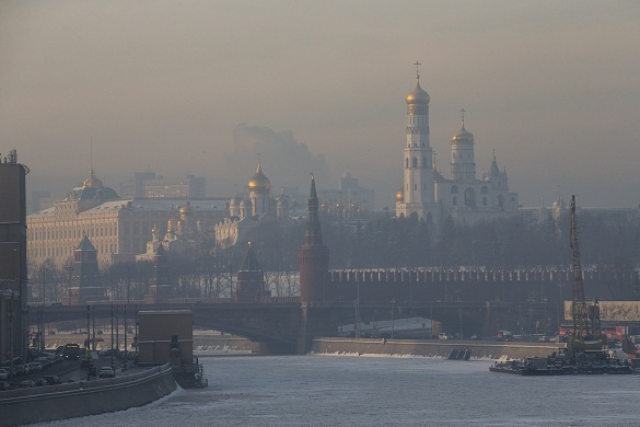 Историки могут пересмотреть реальный возраст Москвы. Историки могут пересмотреть реальный возраст Москвы