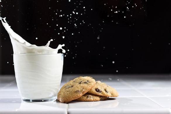 Названы опасные болезни, причиной которых является молоко. 392861.jpeg
