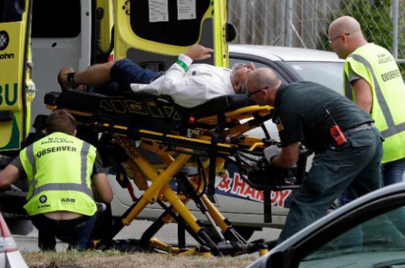 Facebook удалил миллионы копий видео массового расстрела в Новой Зеландии. 400861.jpeg