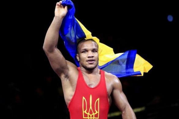Борец Жан Беленюк станет первым темнокожим депутатом парламента Украины. 403861.jpeg