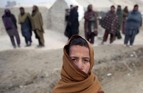 Трагическая статистика американской кампании в Афганистане:  21 000 погибших мирных жителей. 307862.jpeg