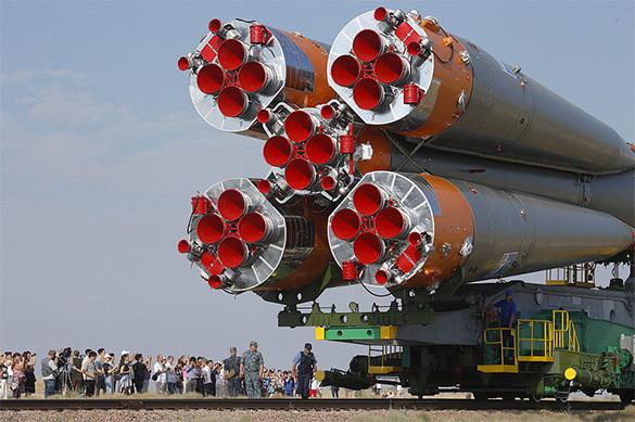 Ракетные двигатели в РФ на мировом уровне
