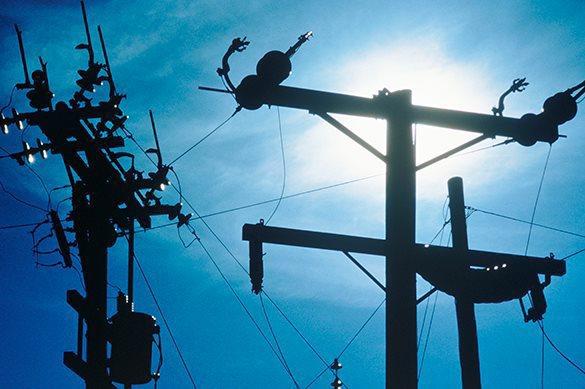 Свыше 1,5 млн человек пострадали от энергоаварии на Дальнем Востоке. Свыше 1,5 млн человек пострадали от энергоаварии на Дальнем Вост