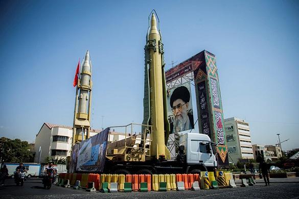 Рябков: иранская ракетная программа — самый непростой вопрос региона. 377862.jpeg