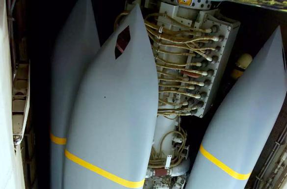 СМИ: американцы испытали на Сирии новейшие ракеты. СМИ: американцы испытали на Сирии новейшие ракеты
