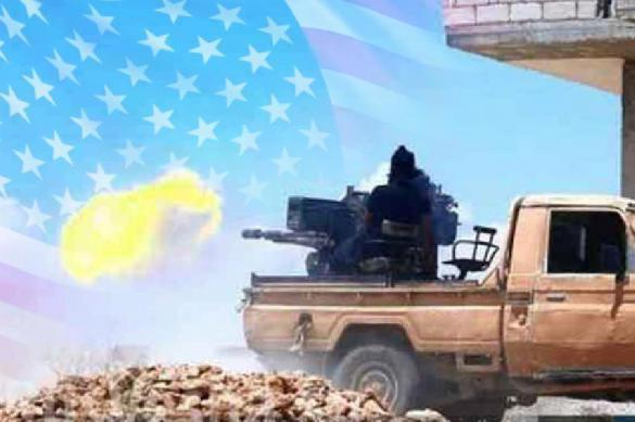 Tasnim: США помогли сбежать главарям ИГИЛ* из тюрьмы в Афганистане. 397862.jpeg