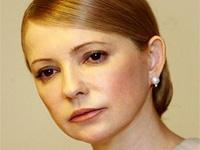 Тимошенко заступилась за проект бюджета-2010
