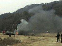 У северокорейской границы разбился американский военный вертолет. 282863.jpeg