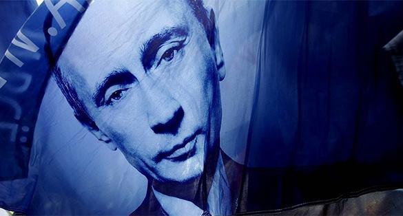 ИноСМИ: Немецкие бизнесмены любят Россию и хранят в своих кабинетах портреты Путина. 307863.jpeg