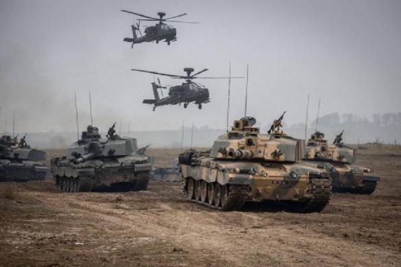 Путин одобрил армию, которая будет воевать с Россией. 394863.jpeg