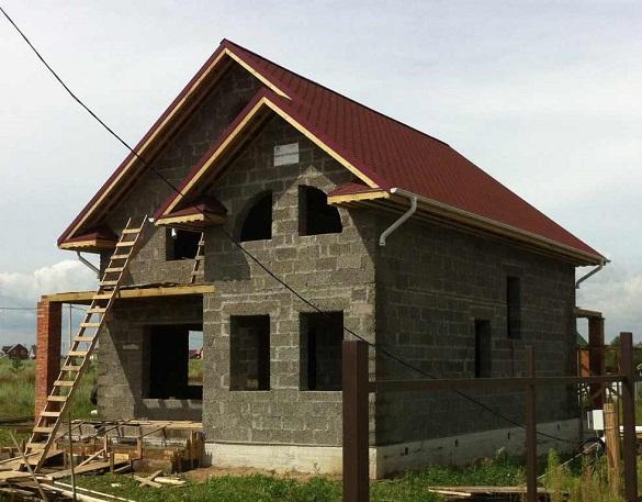 Кредит на строительство дома россиянам будут давать на 20 лет — Минстрой. 402863.jpeg