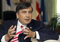 Грузинская оппозиция собирает подписи за отставку Саакашвили