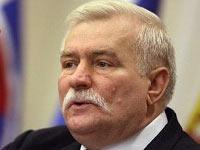 Экс-президент Польши может отказаться от Нобелевской премии