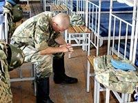 Дагестанских солдат на Алтае после драки перевели в другую часть