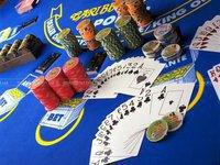 Преступники ограбили казино без единого выстрела. casino