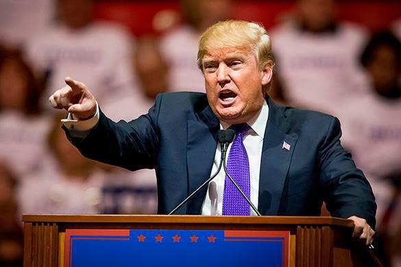 Дональда Трампа скоро обвинят в педофилии