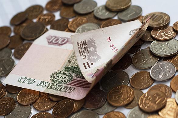 Прожиточный минимум в России понизился на 2проц.
