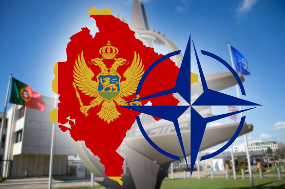 Черногория превратилась в антироссийский плацдарм на Балканах