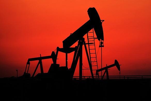 Конец близок : Нефти на продажу у ИГИЛ* больше нет. 376864.jpeg