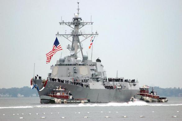 Ракетный эсминец США прогуляется до Одессы под прицелом. 379864.jpeg