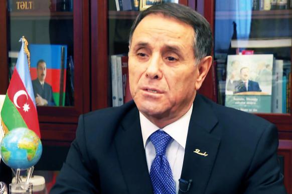 Выборы президента в Азербайджане пройдут досрочно. 382864.jpeg