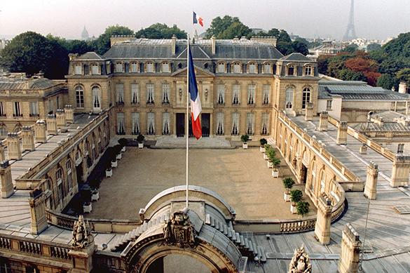 Париж попросил Москву не зацикливаться на ударах Запада по Сирии. Париж попросил Москву не зацикливаться на ударах Запада по Сирии