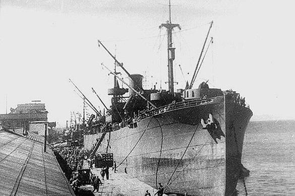 В США рассказали, как помогли СССР отбить Сахалин и Курилы. 391864.jpeg