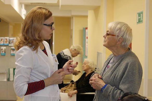 Пациентам не стоит торопиться выписываться из больниц к новогодним праздникам. 395864.jpeg