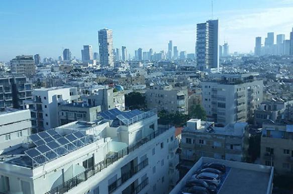 Полиция Израиля арестовала туриста из России. 397864.jpeg