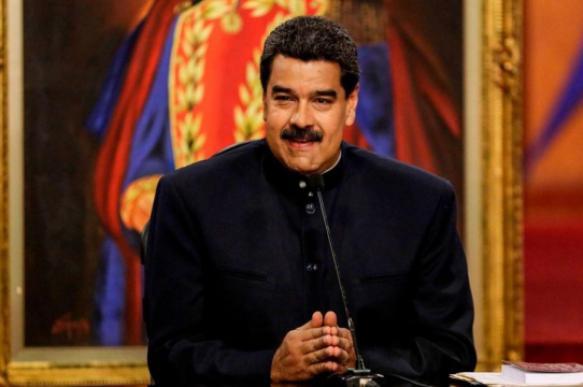 El Nacional: 88% жителей Венесуэлы хотят ухода Мадуро с поста президента. 400864.jpeg