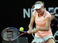 Екатерина Макарова вышла в четвертый круг