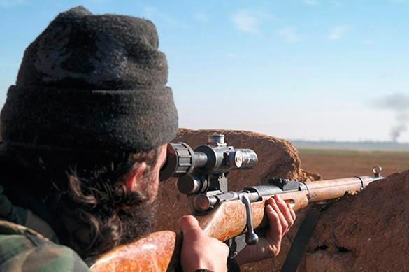 В своем новом видео ИГИЛ указывает следующую цель