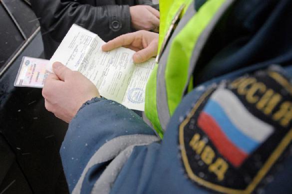 Начальник ГАИ разрешил снимать полицейских на телефоны и регистраторы. Начальник ГАИ разрешил снимать полицейских на телефоны и регистр
