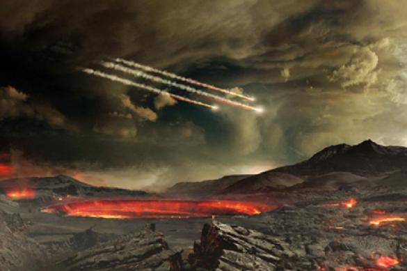 Ученые США и Британии официально заявили о скором закате человечества. Ученые США и Британии официально заявили о скором закате человеч