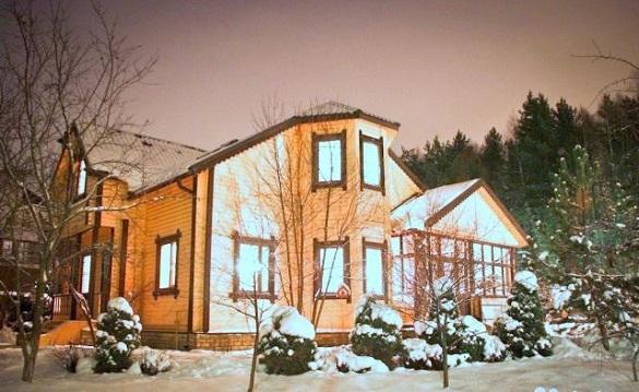 Цены на дома в Барвихе доходят до нескольких миллиардов рублей. 398865.jpeg